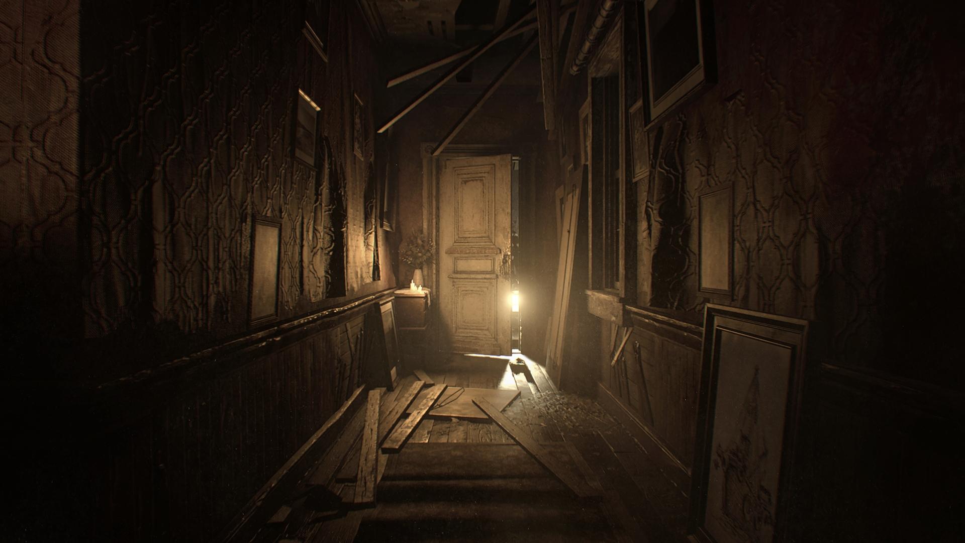Resident Evil 7 v traileru pro Gamescom a nové screenshoty 128850