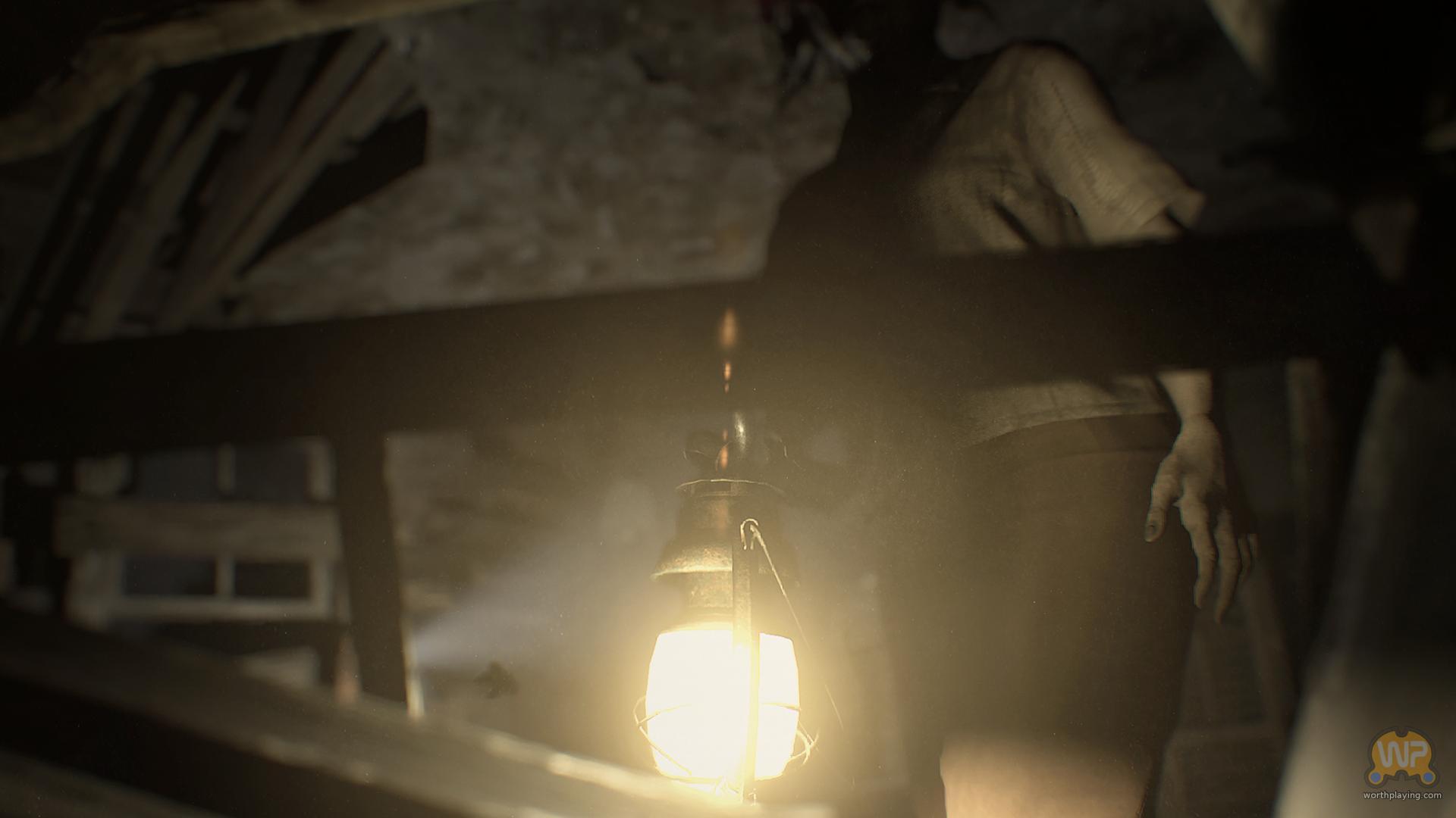 Resident Evil 7 v traileru pro Gamescom a nové screenshoty 128852