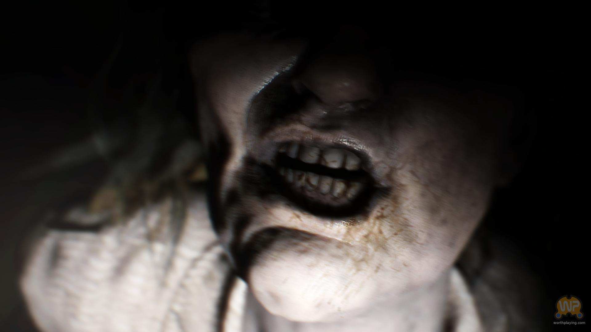 Resident Evil 7 v traileru pro Gamescom a nové screenshoty 128854
