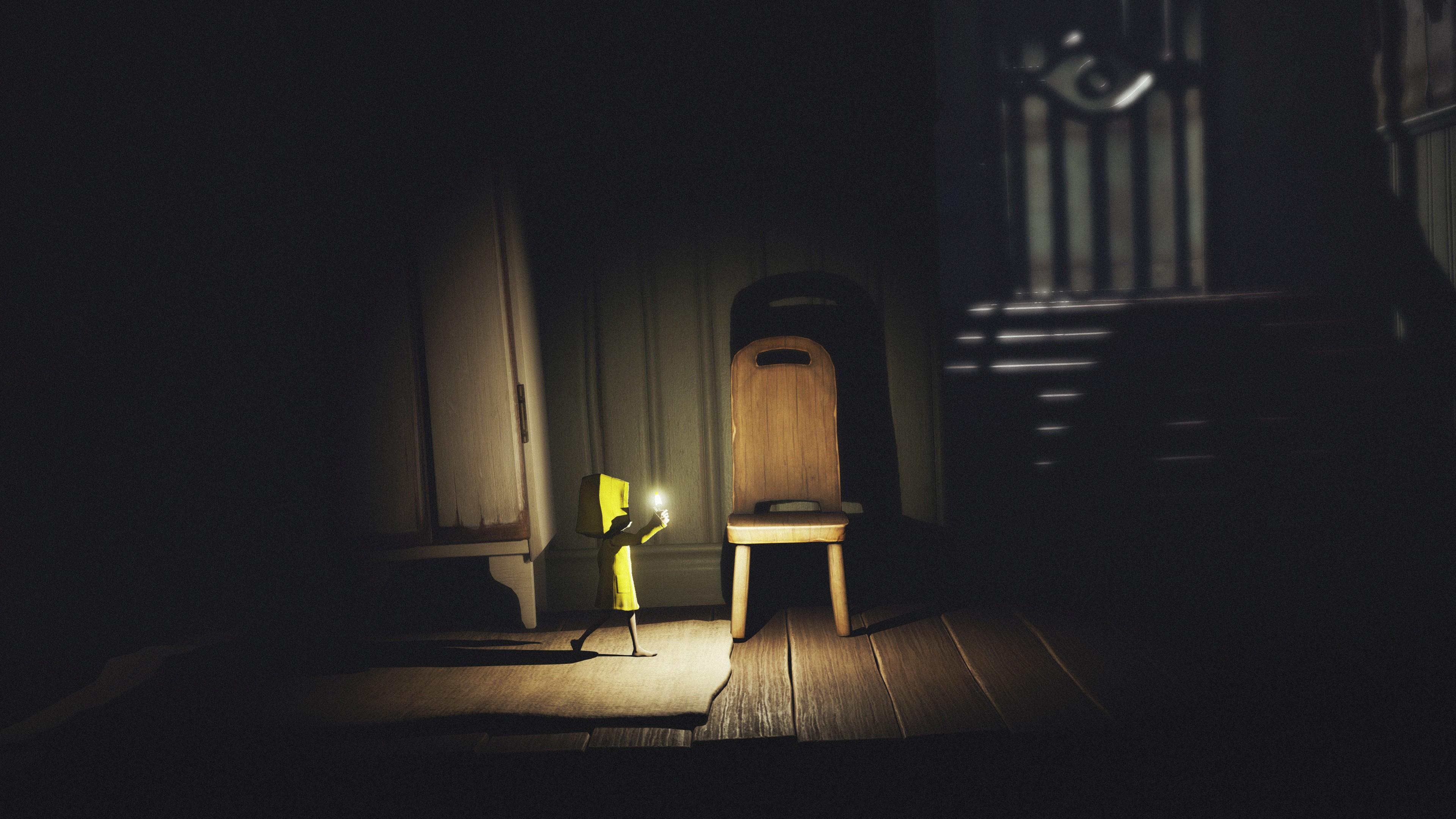 Little Nightmares startují pro PS4, Xbox One a PC na jaře 2017 128868