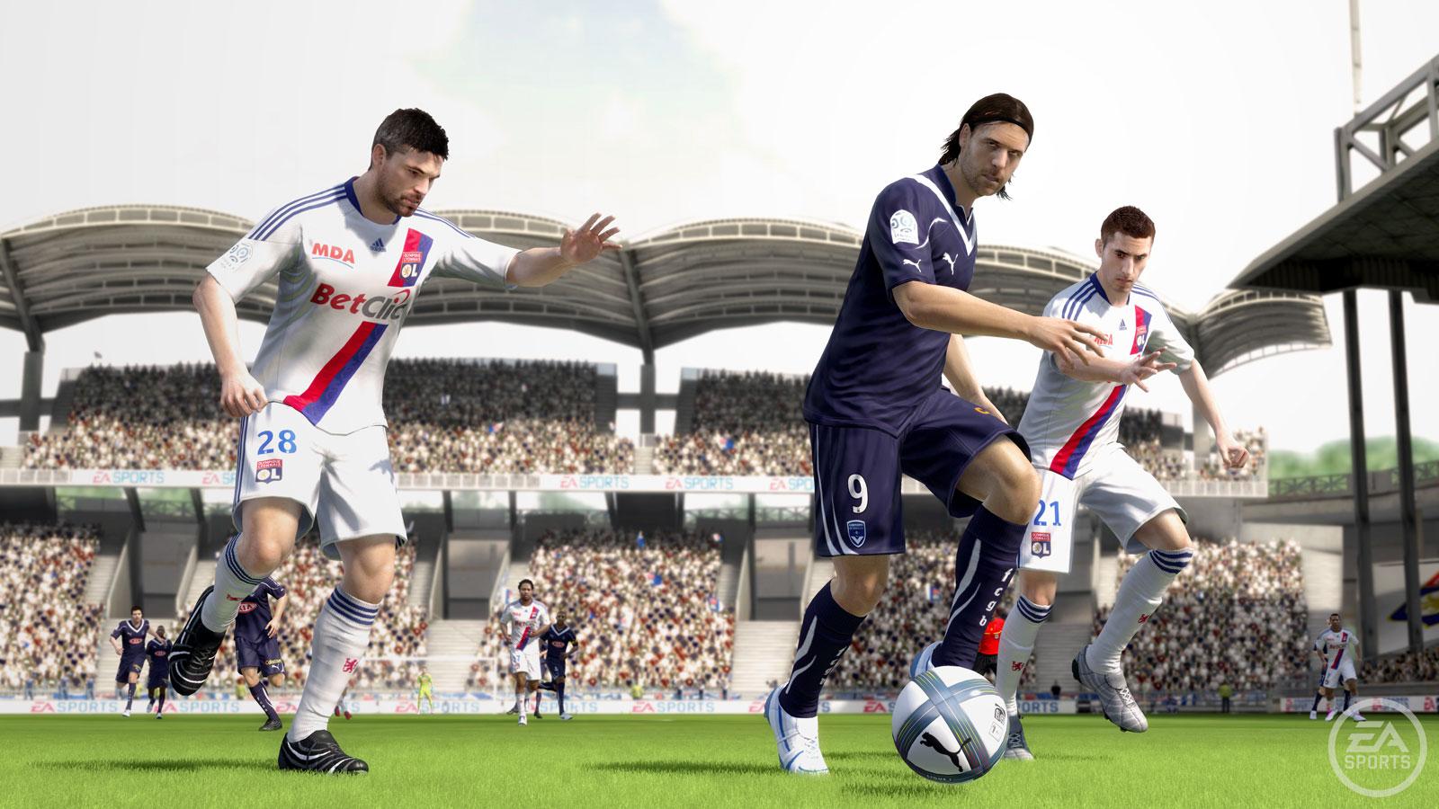 FIFA 11 – nejlepší se stal ještě lepším 12887