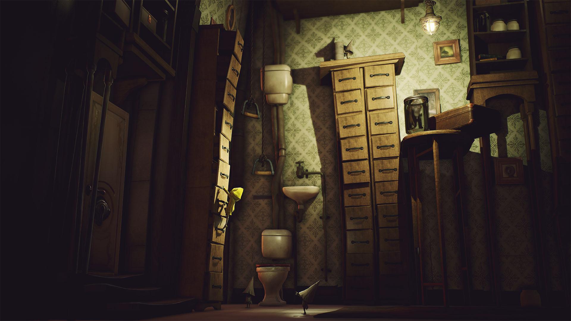 Little Nightmares startují pro PS4, Xbox One a PC na jaře 2017 128873