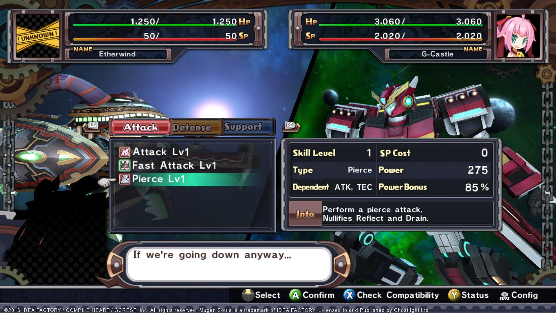 Mugen Souls Z vychází na PC 25. srpna 128877