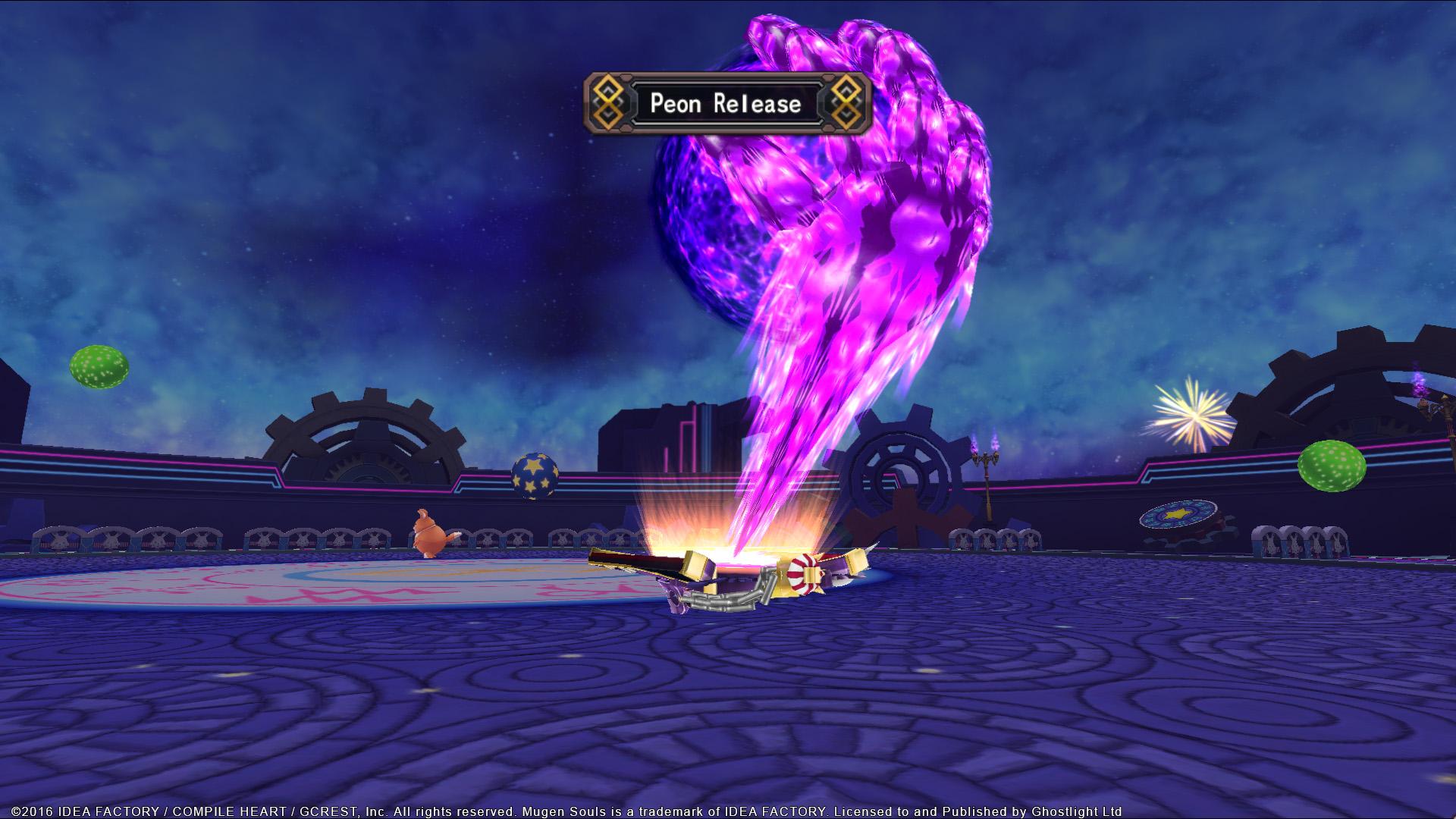 Mugen Souls Z vychází na PC 25. srpna 128880