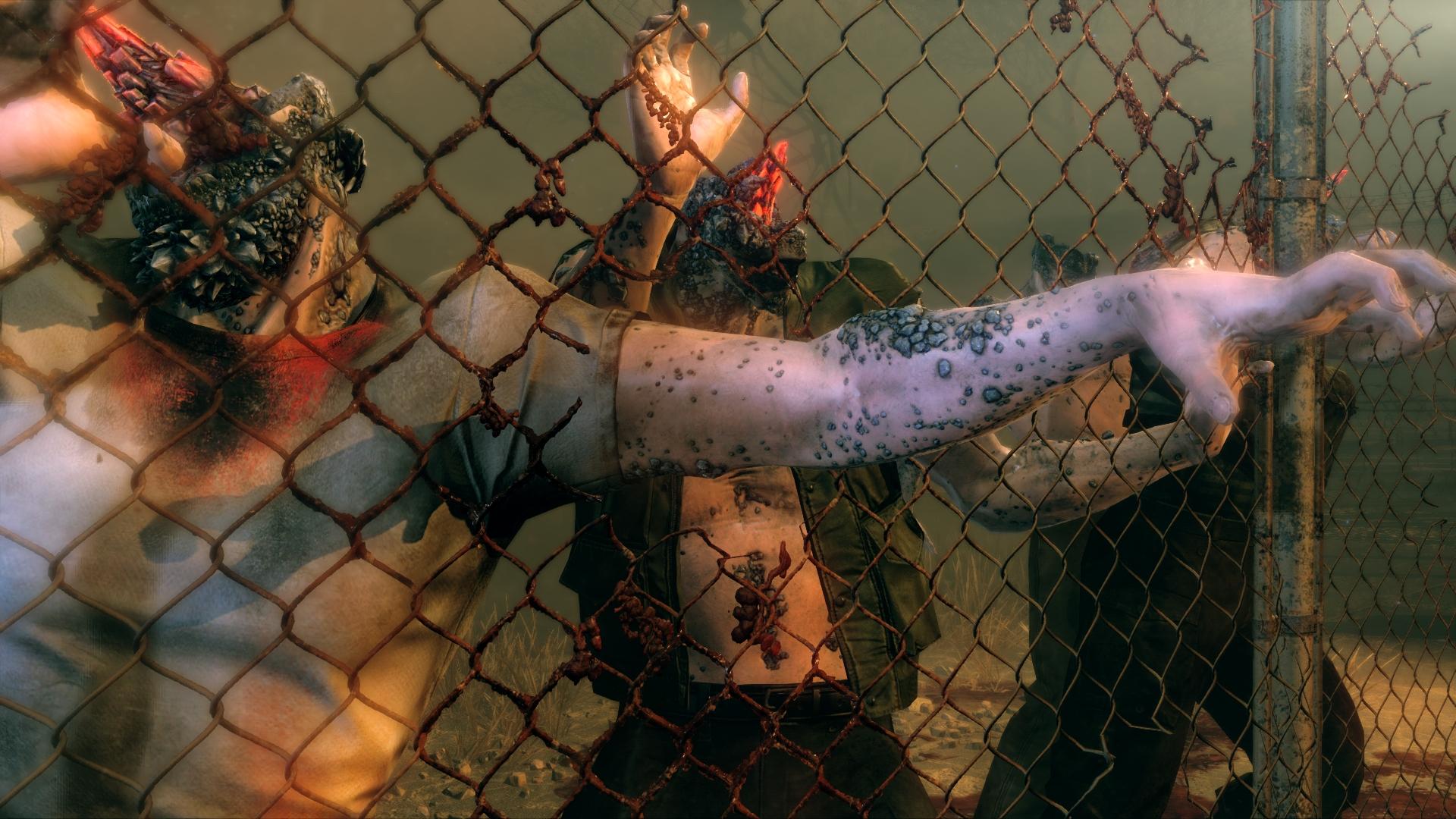 Metal Gear Survive bude pořád stealth hrou 128912