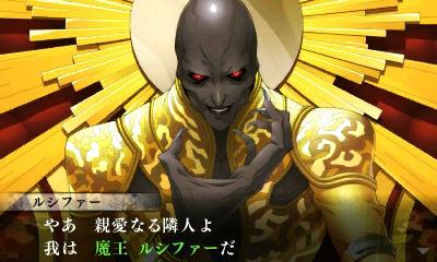 Jakou zvolit v Shin Megami Tensei IV: Apocalypse strategii? 128933