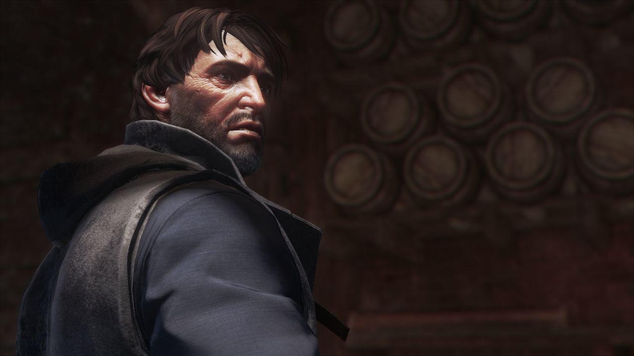 Další várka obrázků z druhého Dishonored a Quake Champions 128957