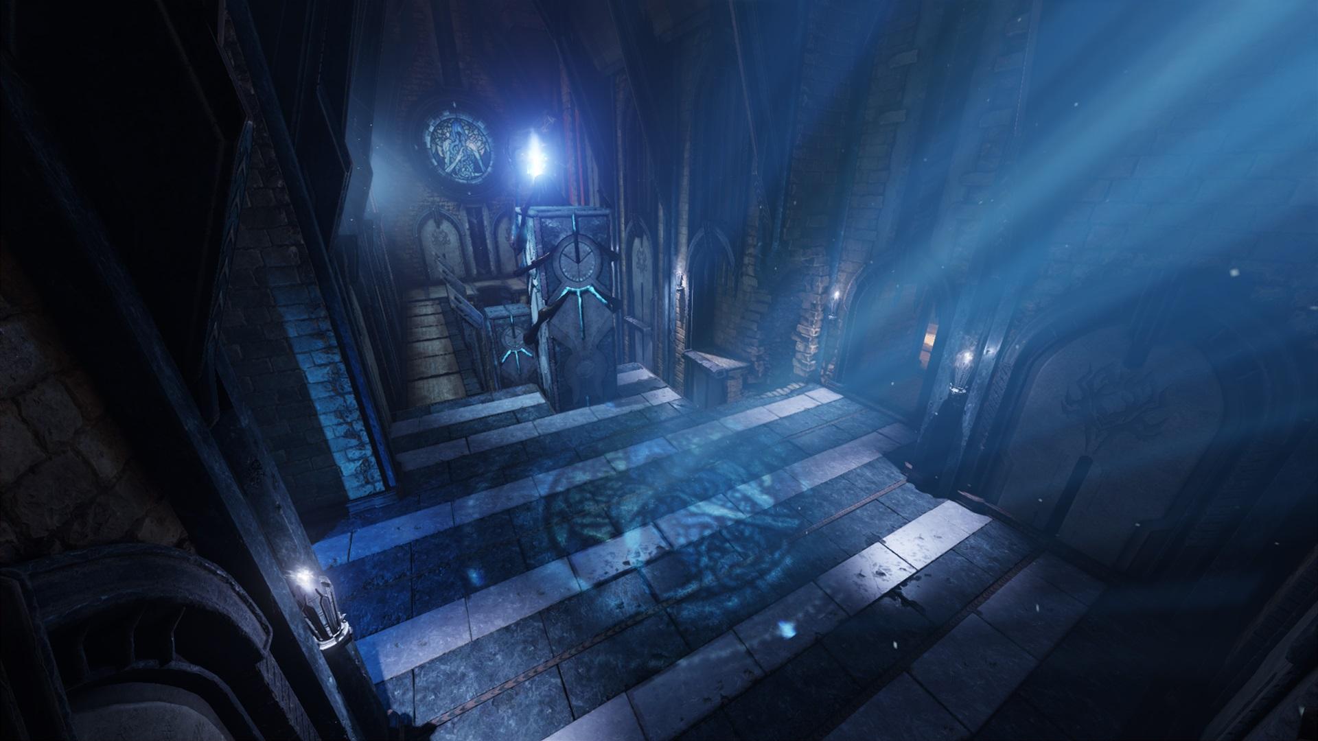 Další várka obrázků z druhého Dishonored a Quake Champions 128962