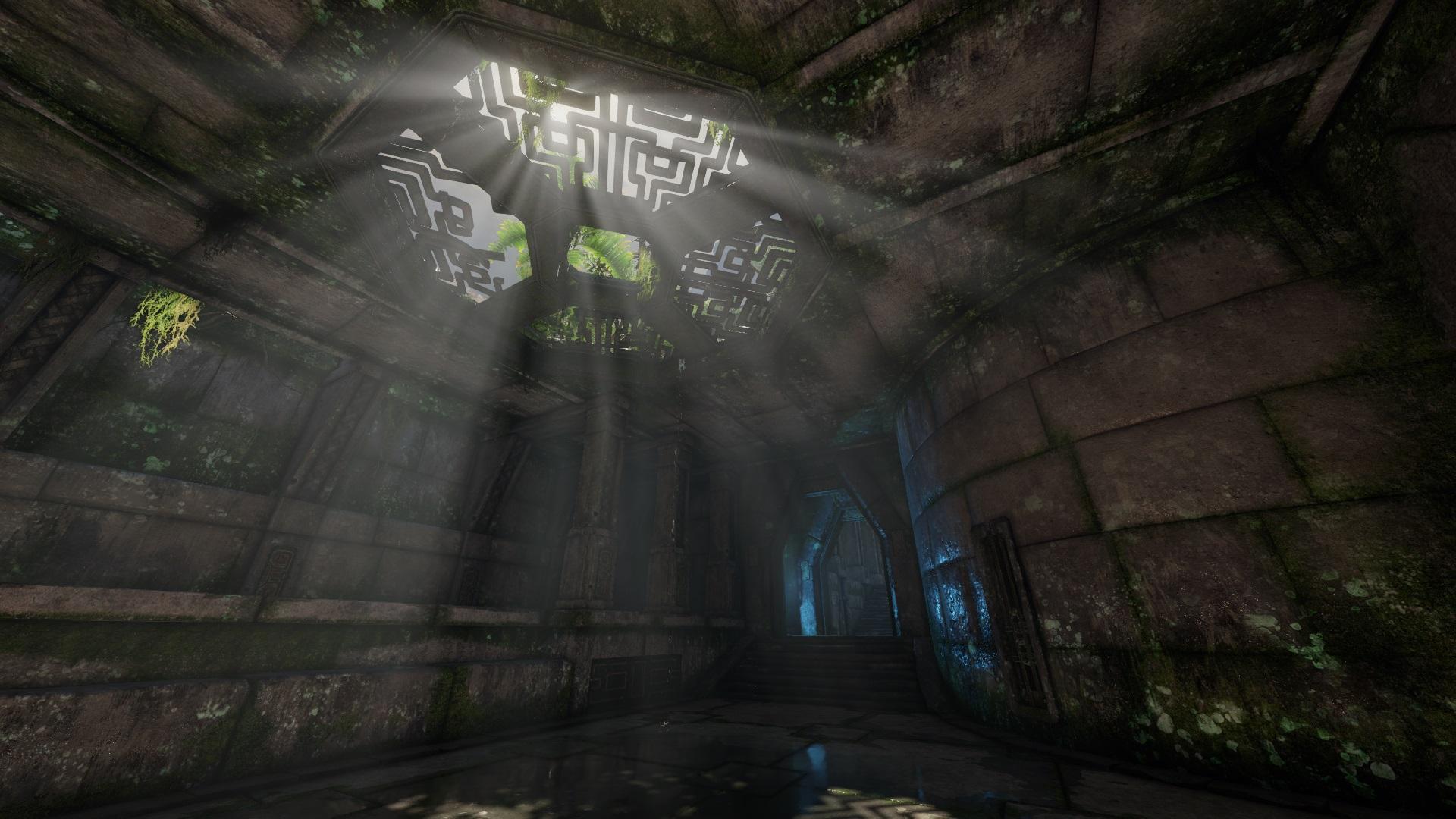 Další várka obrázků z druhého Dishonored a Quake Champions 128964