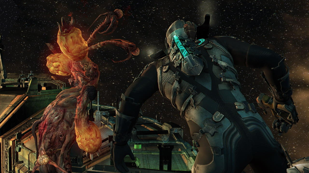 Dojmy z GamesComu - Medal of Honor, Crysis 2 a Dead Space 2 12898