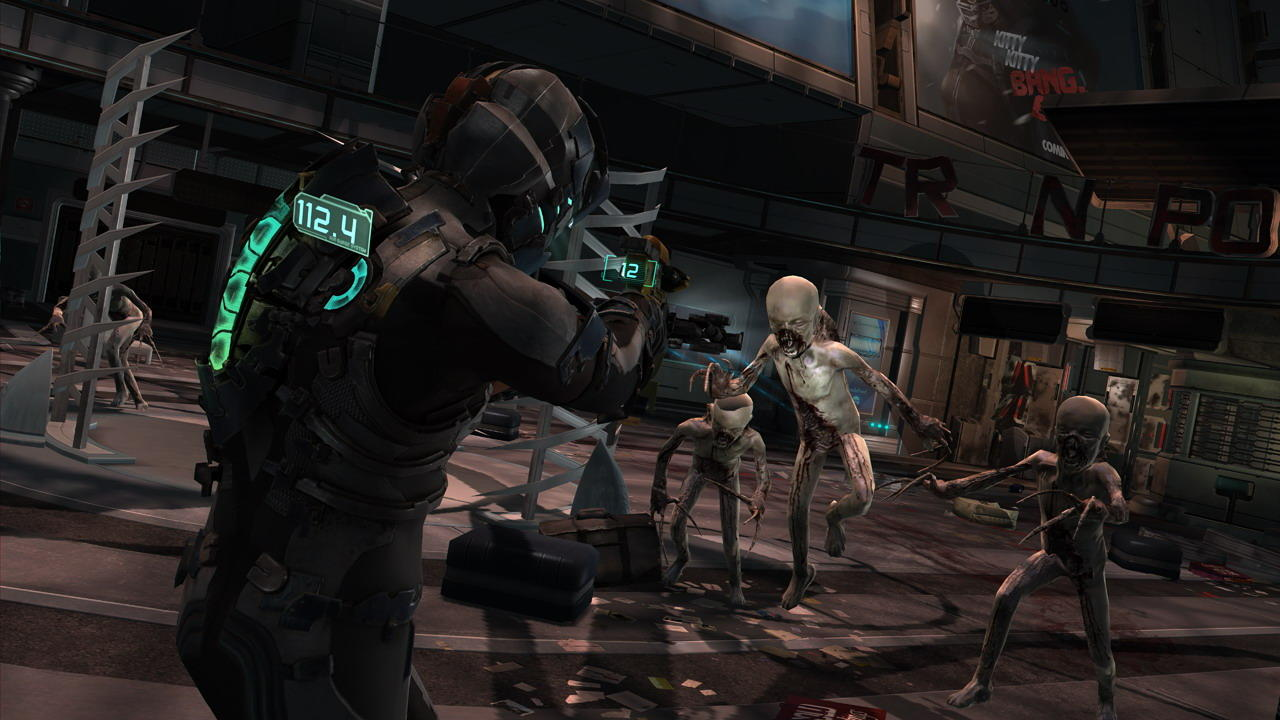 Dojmy z GamesComu - Medal of Honor, Crysis 2 a Dead Space 2 12900