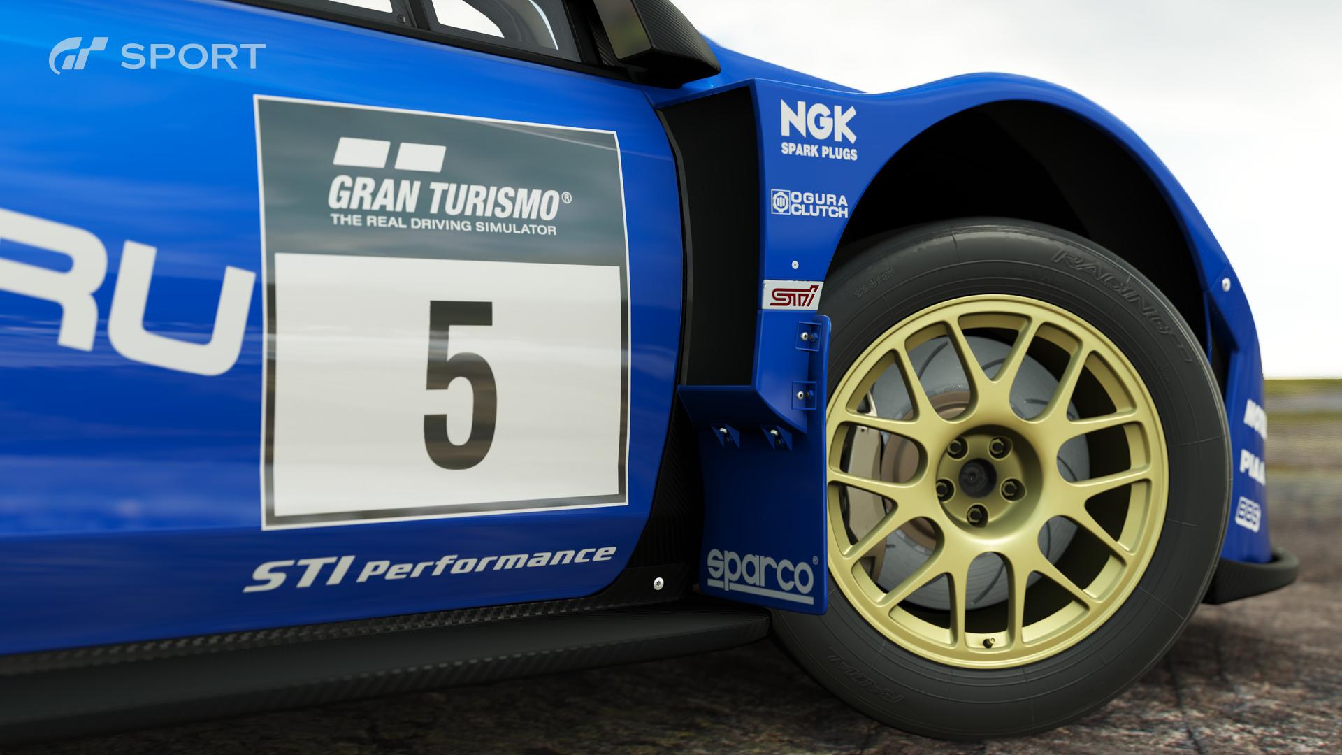 70 obrázků z Gran Turisma Sport 129049