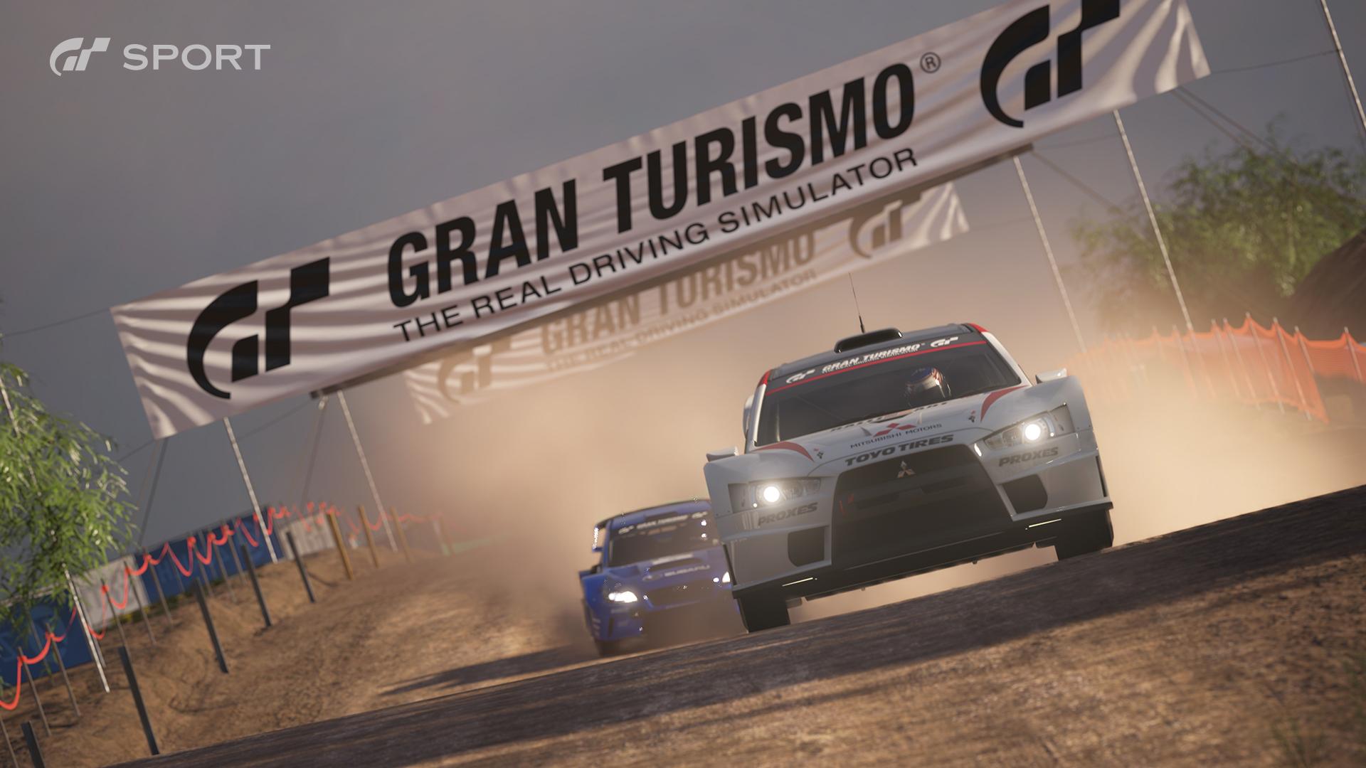 70 obrázků z Gran Turisma Sport 129096