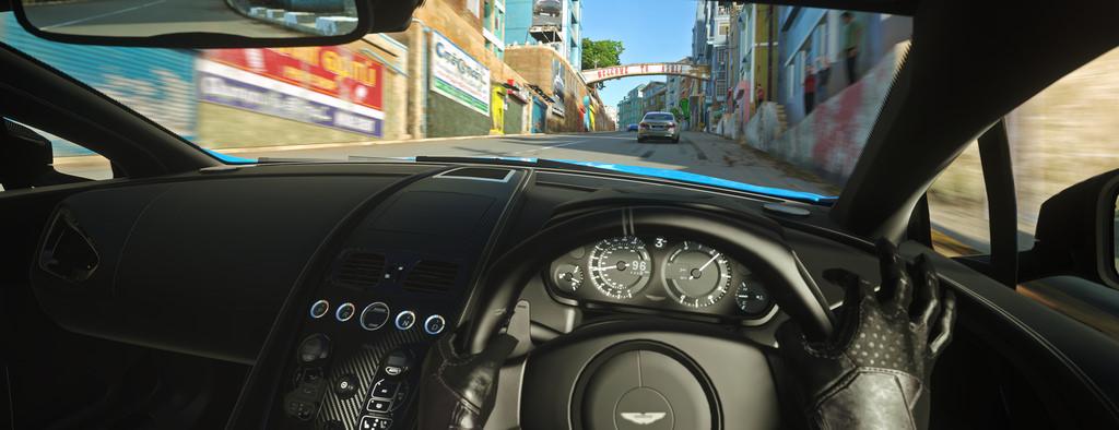 Podrobnosti o DriveClub VR 129117