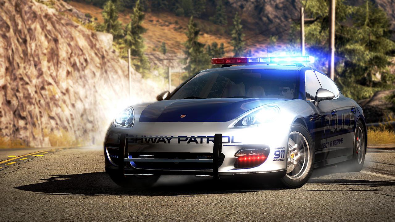 S jakými auty budeme jezdit v NFS: Hot Pursuit? 12916