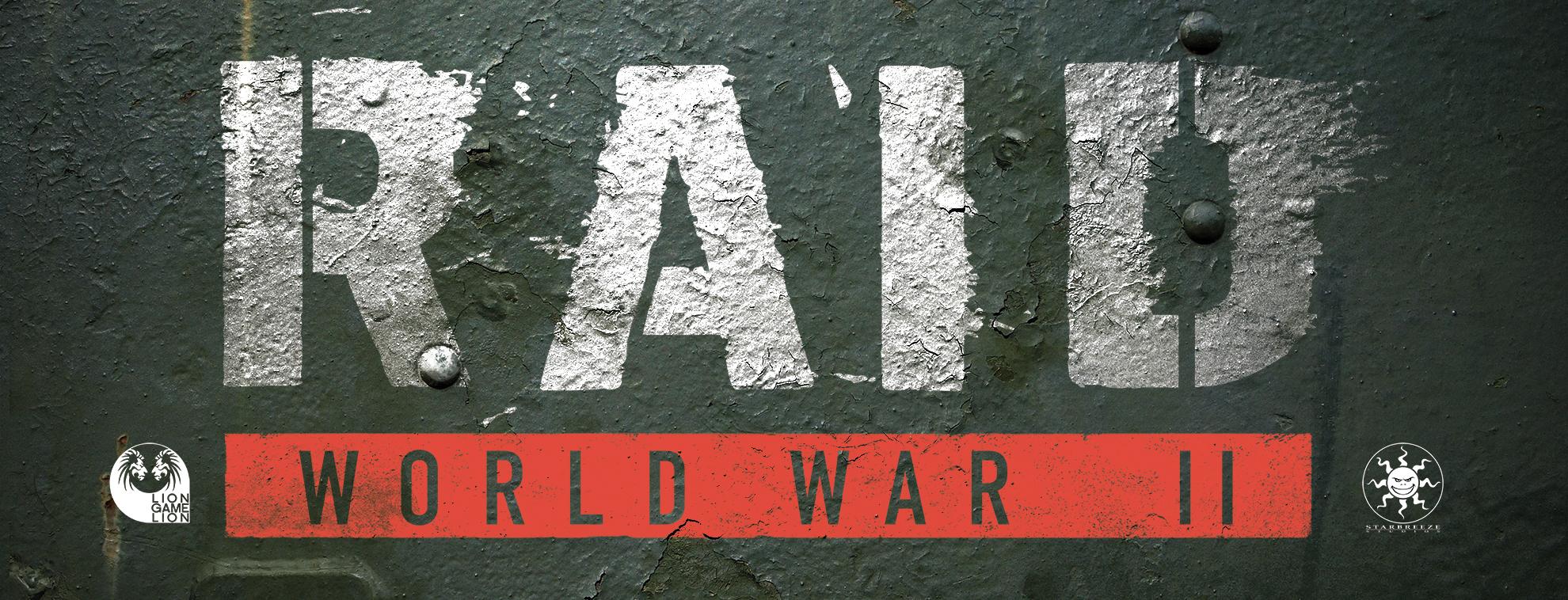RAID: World War II klade velký důraz na kooperaci 129185