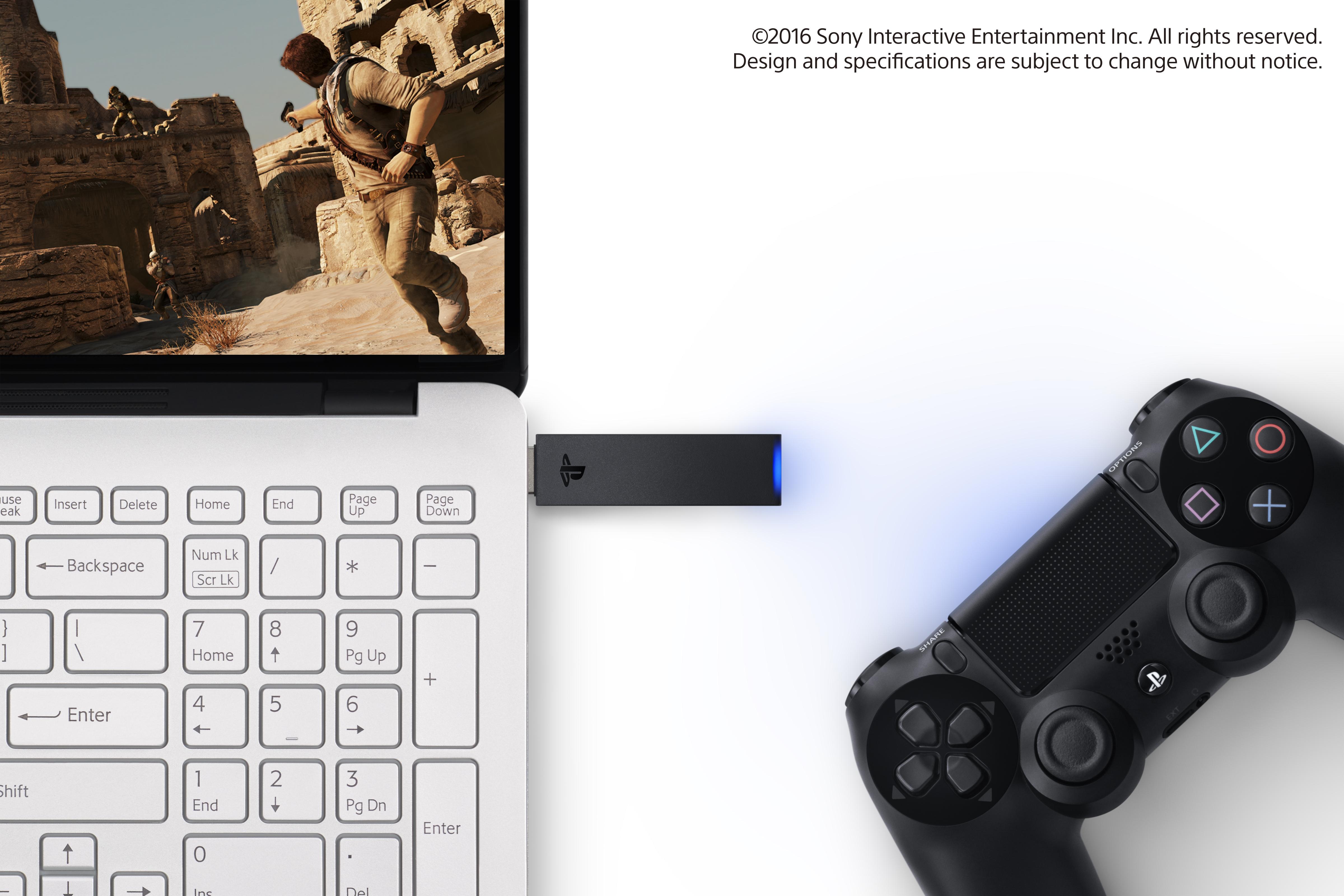 Oficiálně: Služba PlayStation Now bude k dispozici i na PC 129268
