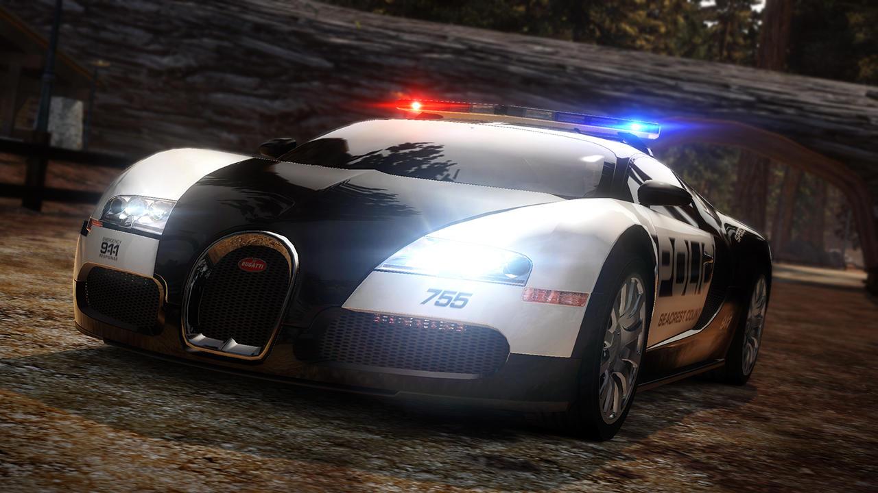 S jakými auty budeme jezdit v NFS: Hot Pursuit? 12928
