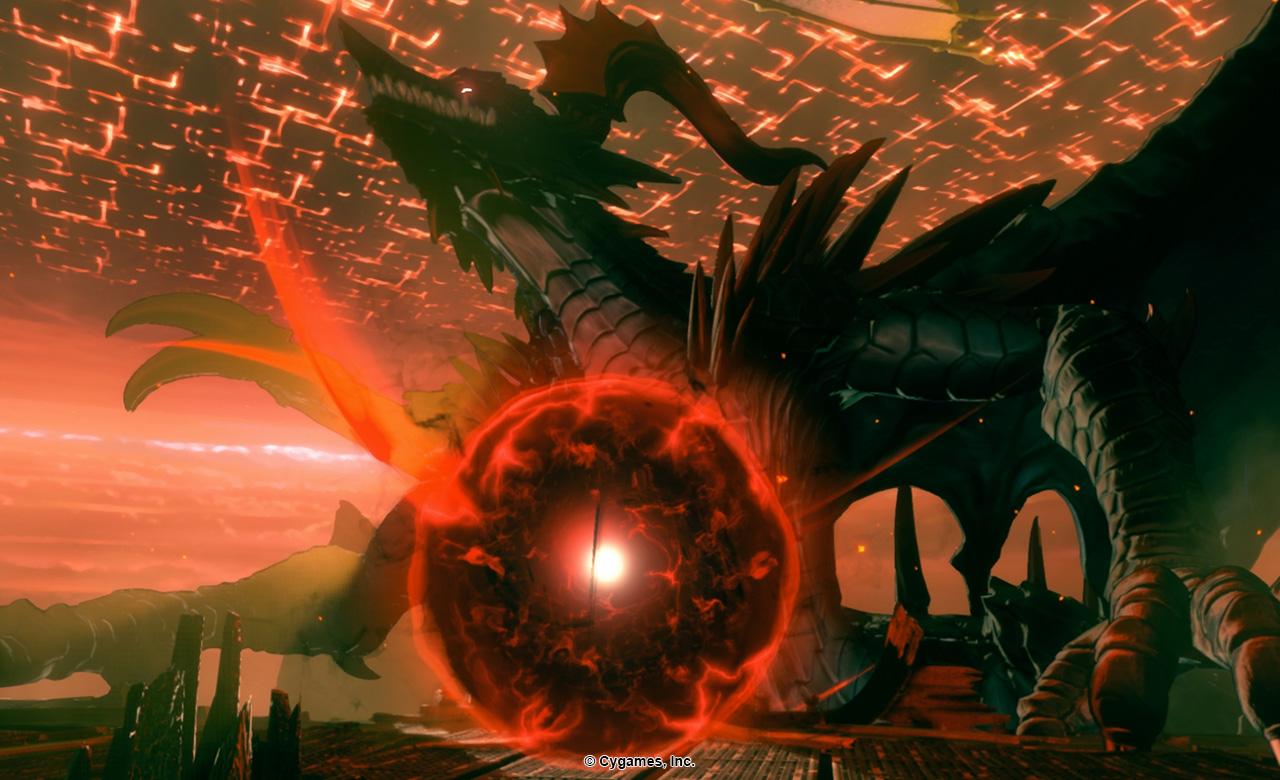 Čeká nás Granblue Fantasy Project Re: Link a Lost Order 129292