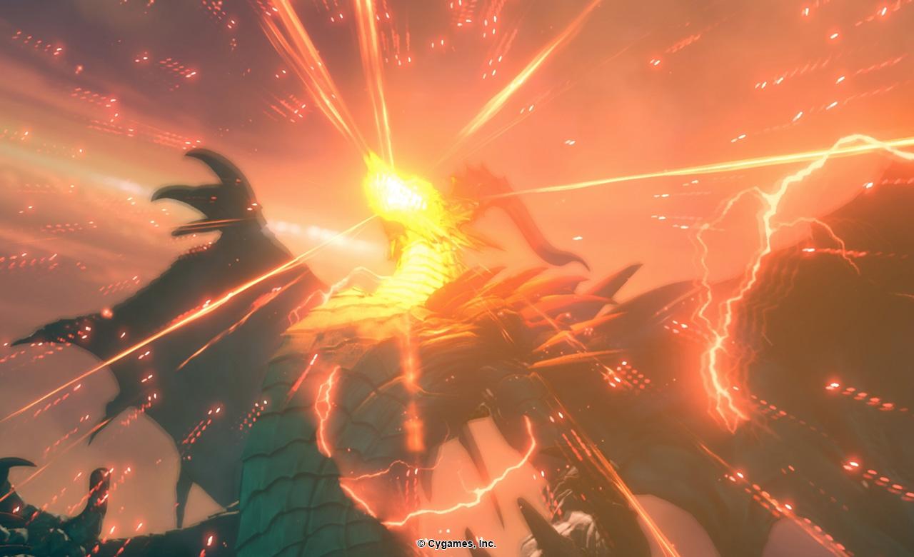 Čeká nás Granblue Fantasy Project Re: Link a Lost Order 129295