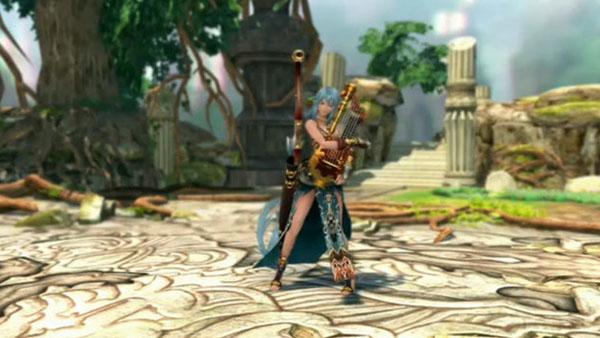 Čeká nás Granblue Fantasy Project Re: Link a Lost Order 129307