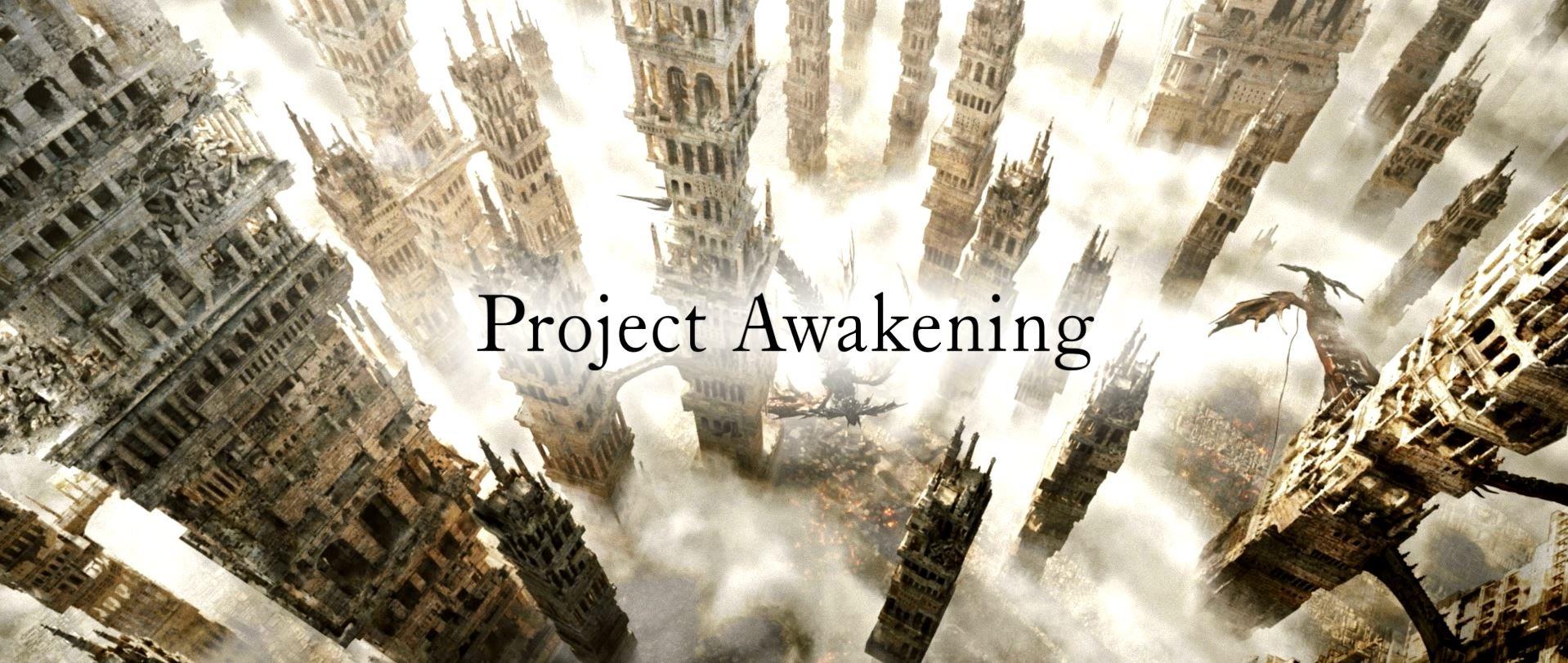 Cygames oznamují high-endový konzolový Project Awakening 129317