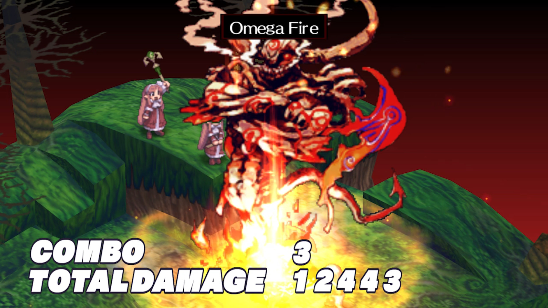 Disgaea 2 vyjde 30. ledna pro PC 129338