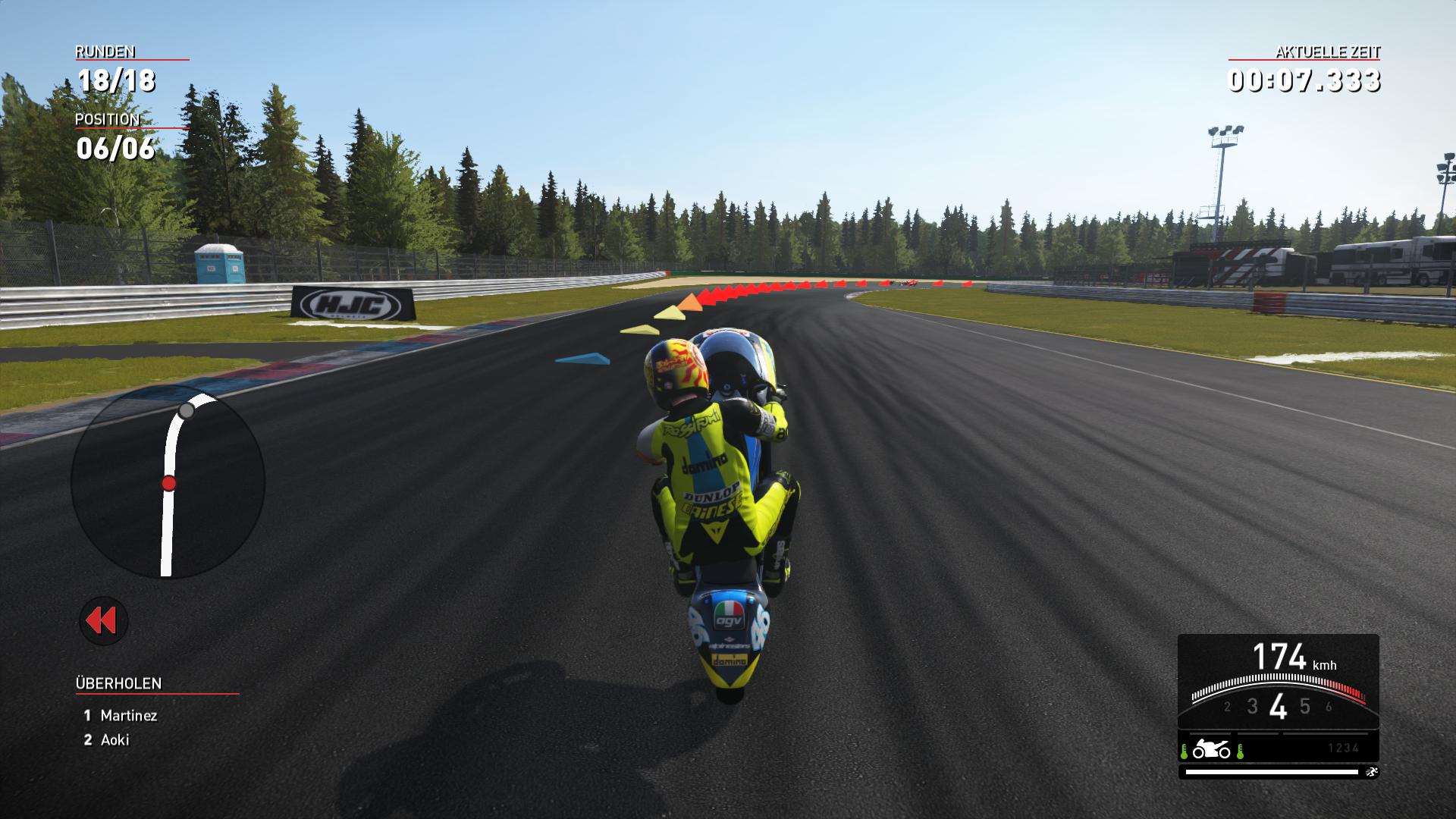 Valentino Rossi: The Game – poklona legendě 129387