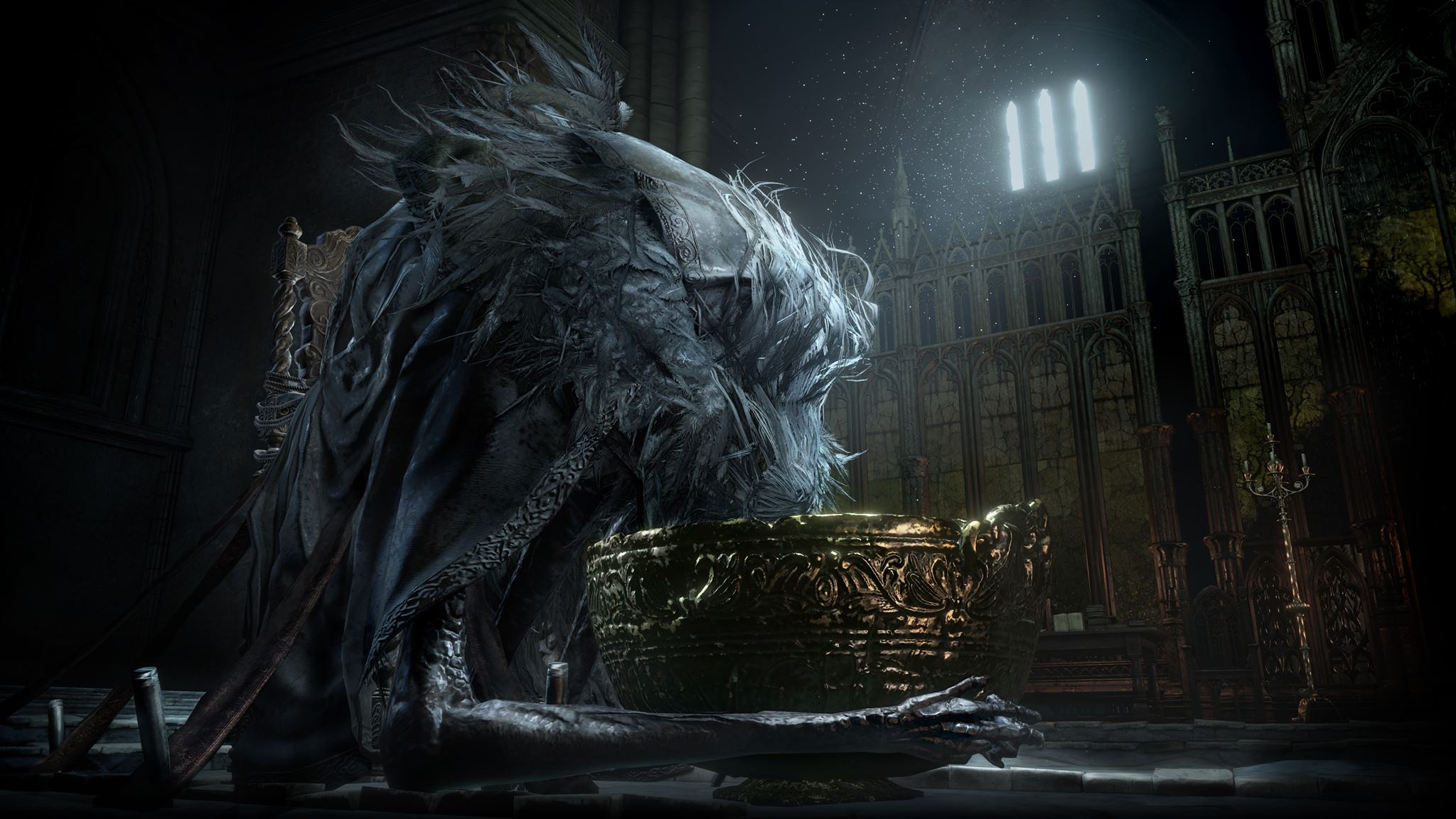 25. října vyjde první DLC pro Dark Souls 3 129414