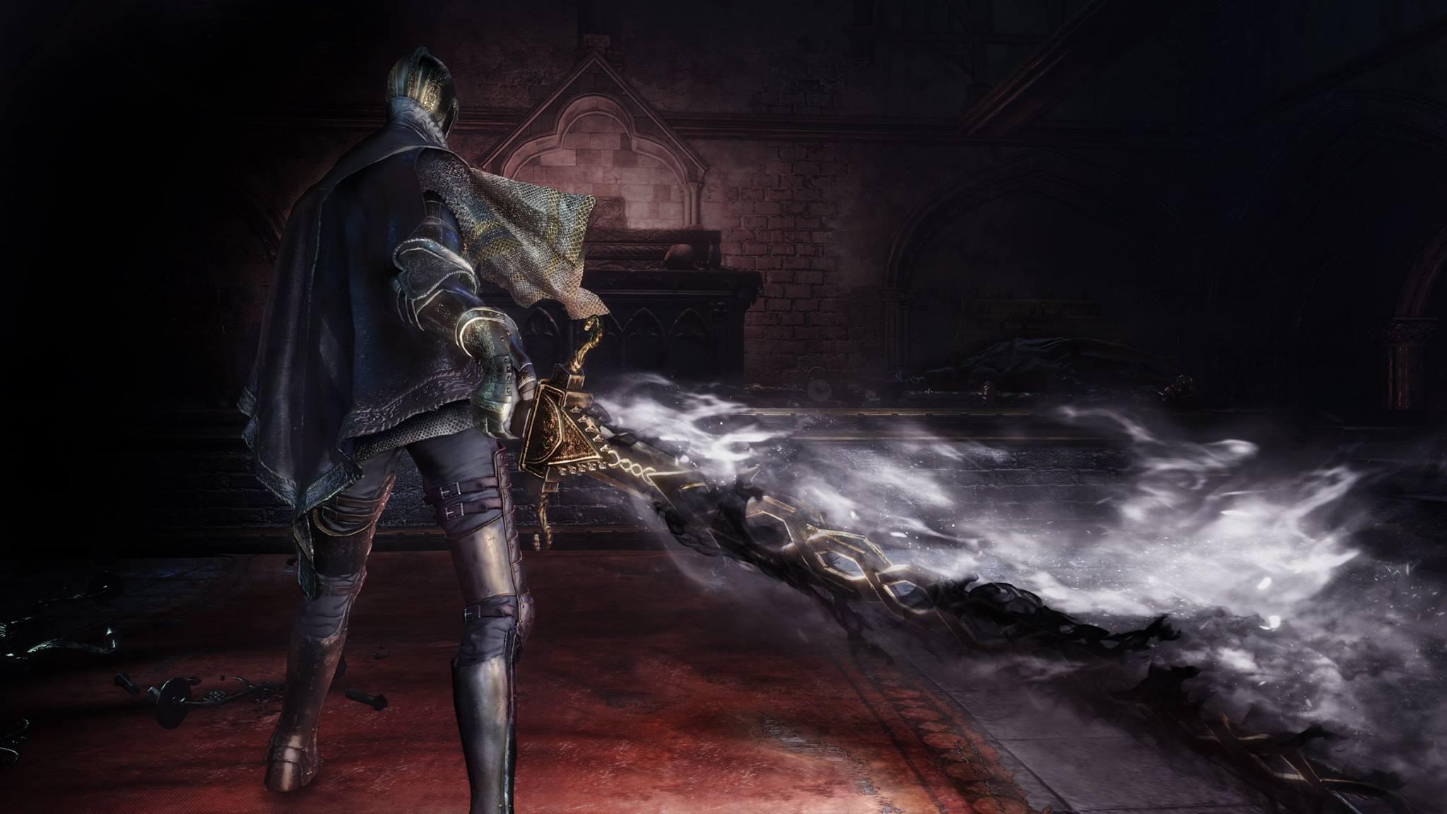 25. října vyjde první DLC pro Dark Souls 3 129417
