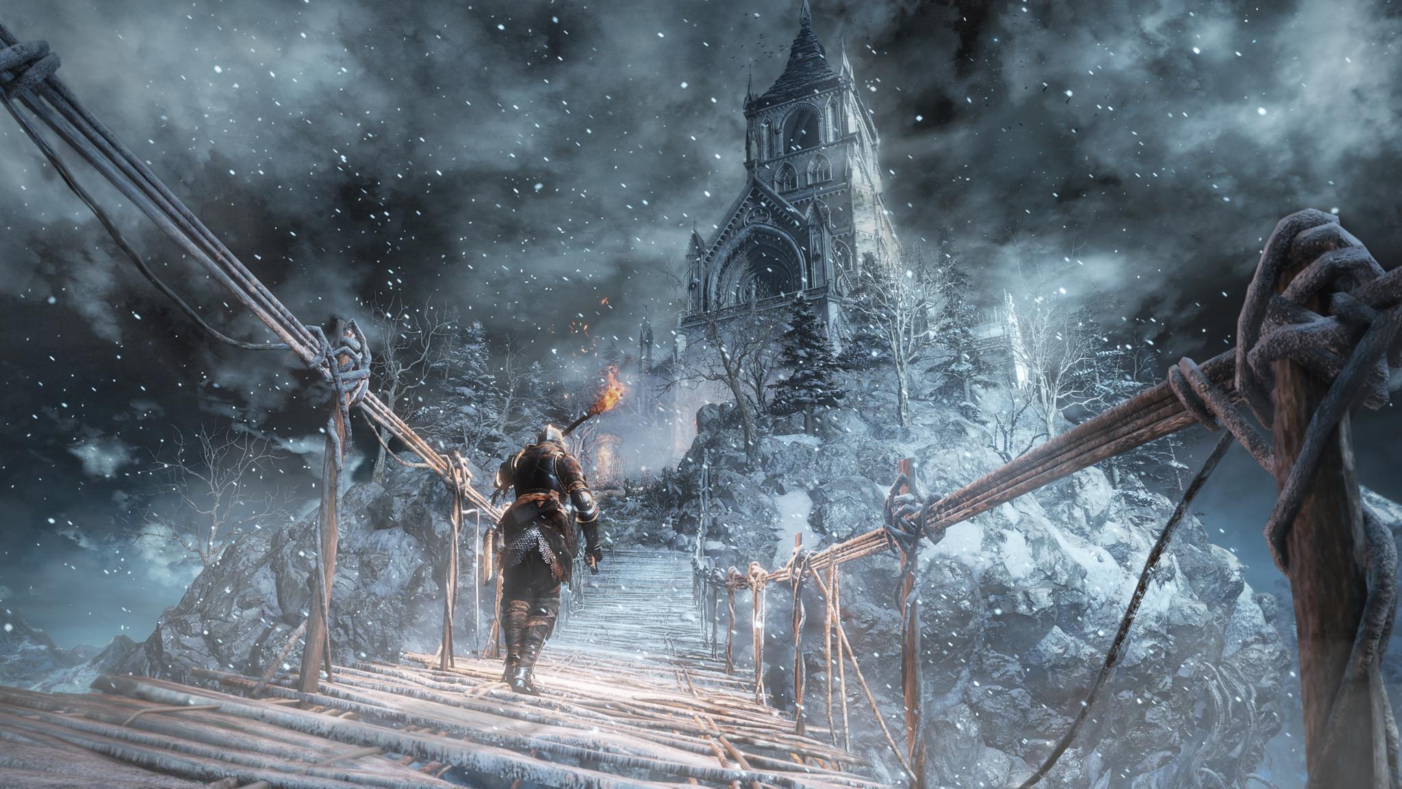 25. října vyjde první DLC pro Dark Souls 3 129418