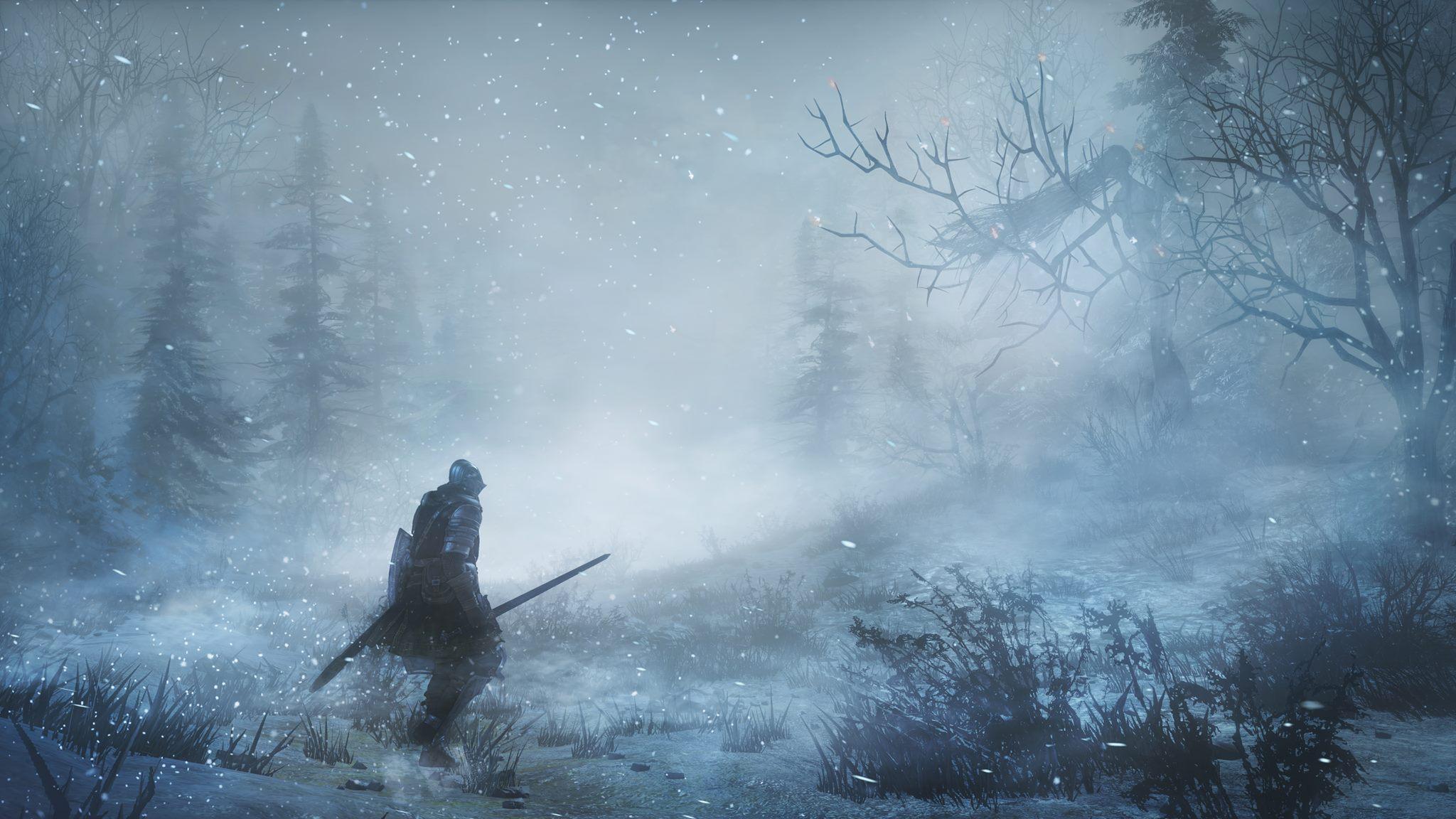 25. října vyjde první DLC pro Dark Souls 3 129419