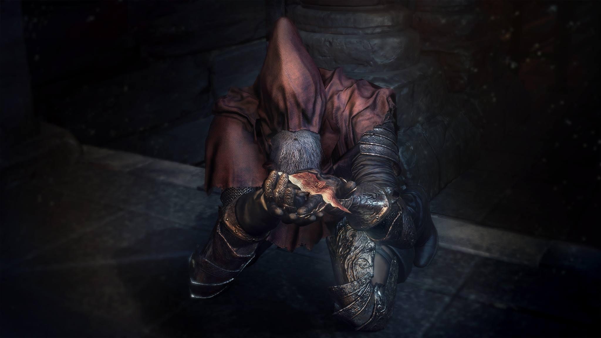 25. října vyjde první DLC pro Dark Souls 3 129420