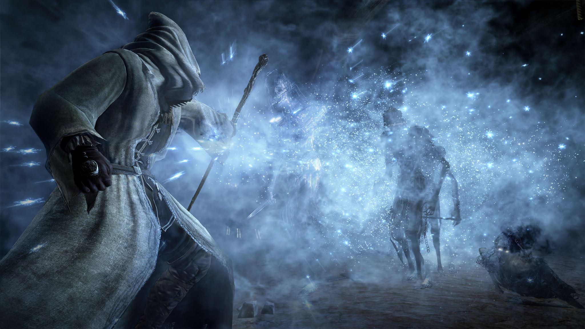 25. října vyjde první DLC pro Dark Souls 3 129421