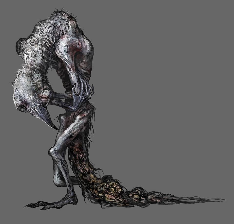 25. října vyjde první DLC pro Dark Souls 3 129422