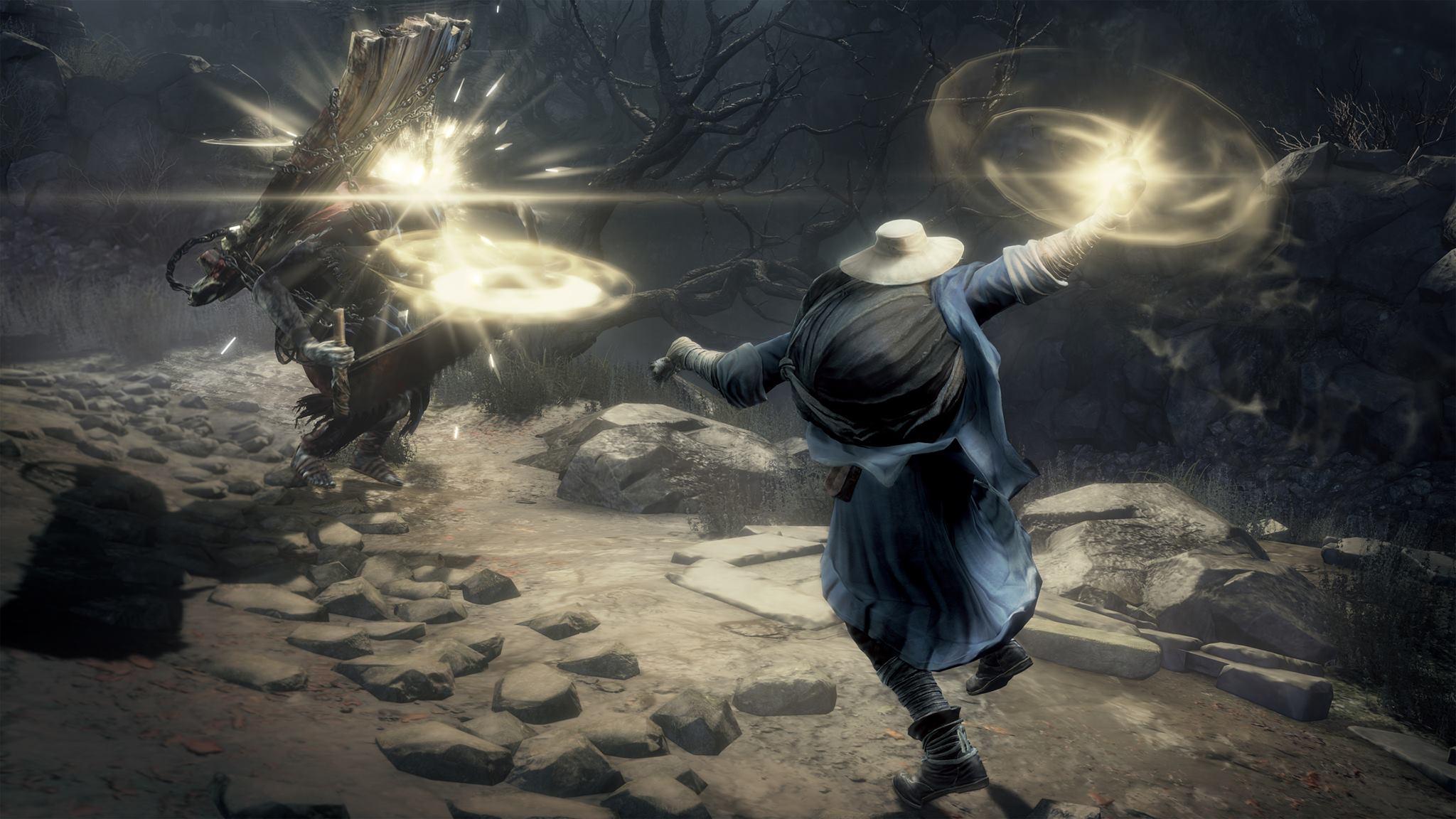 25. října vyjde první DLC pro Dark Souls 3 129423