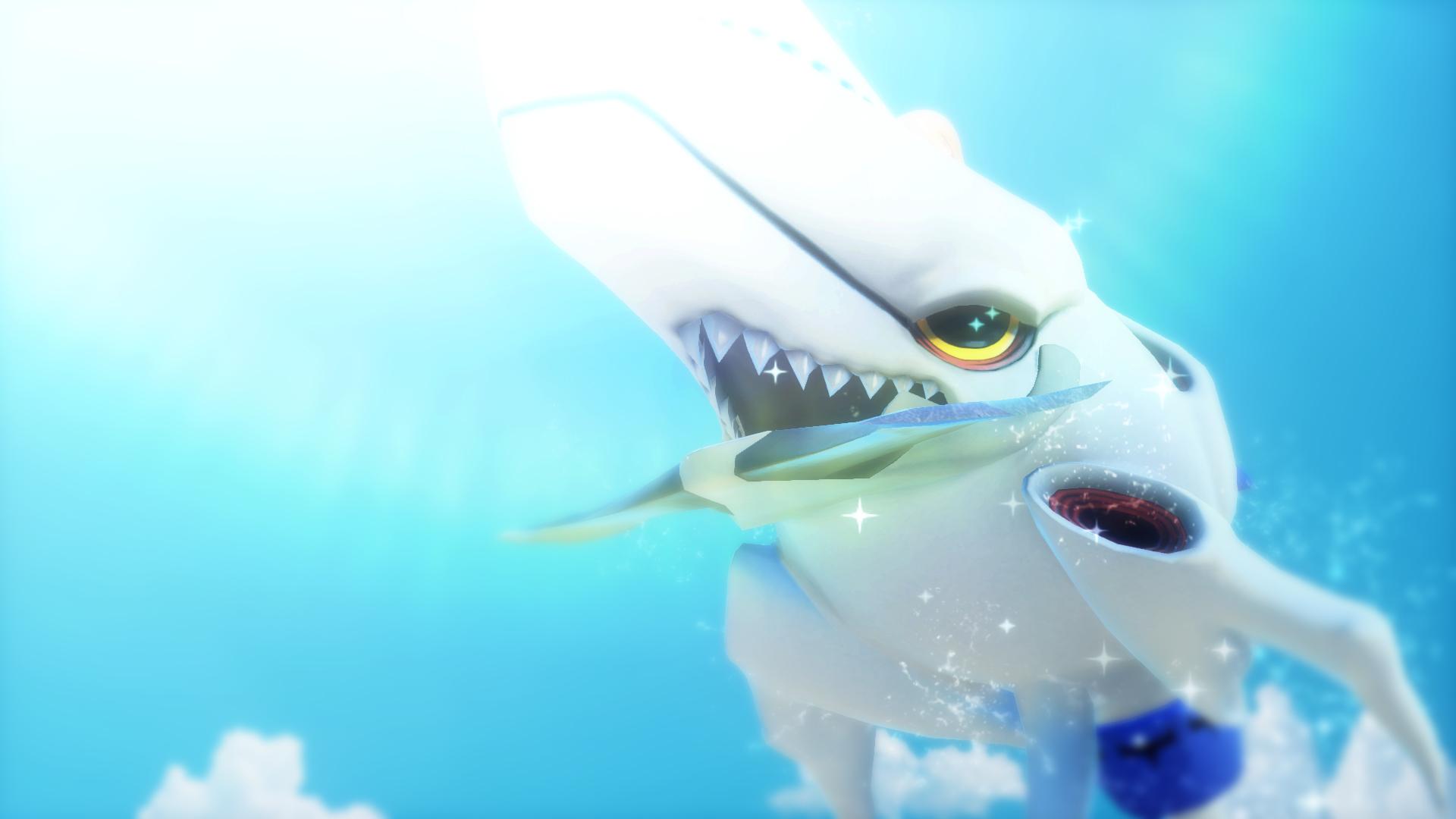 Záplava screenshotů z World of Final Fantasy 129543