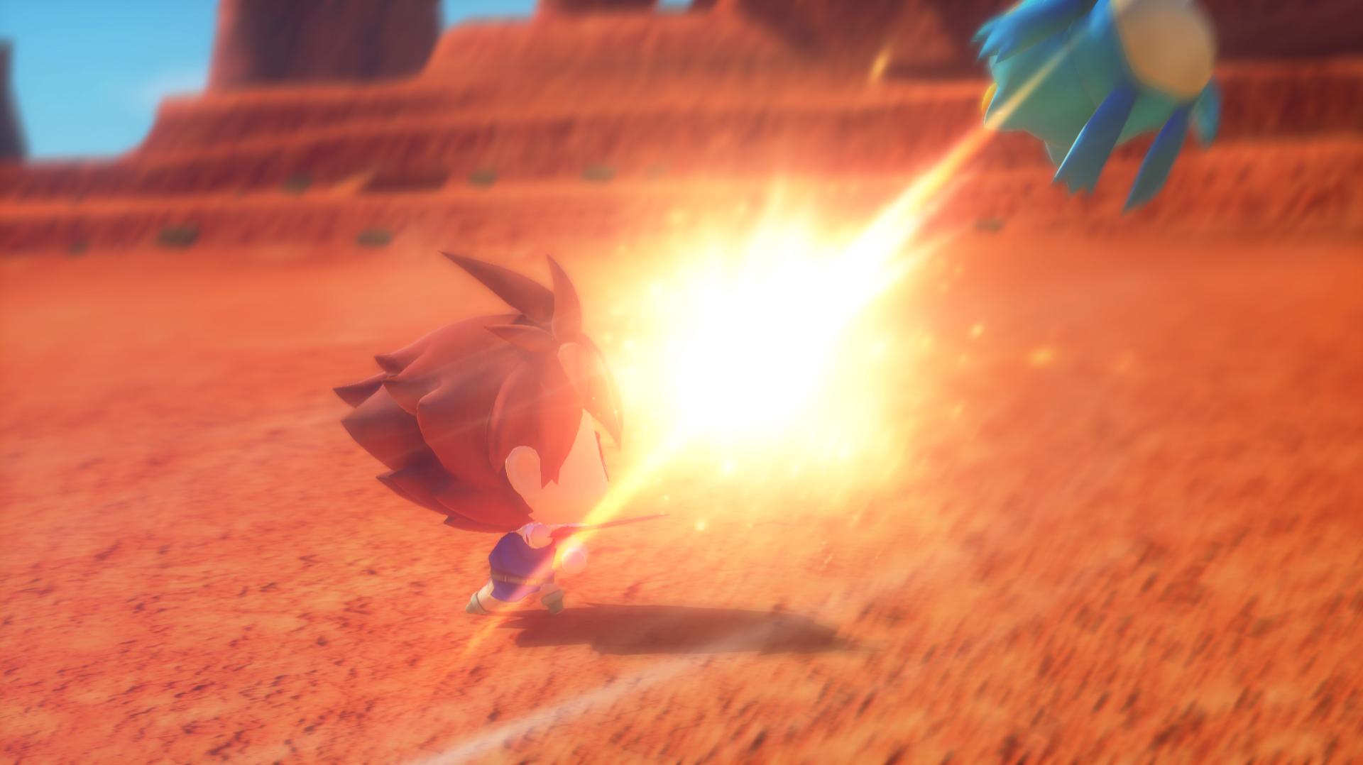 Záplava screenshotů z World of Final Fantasy 129546