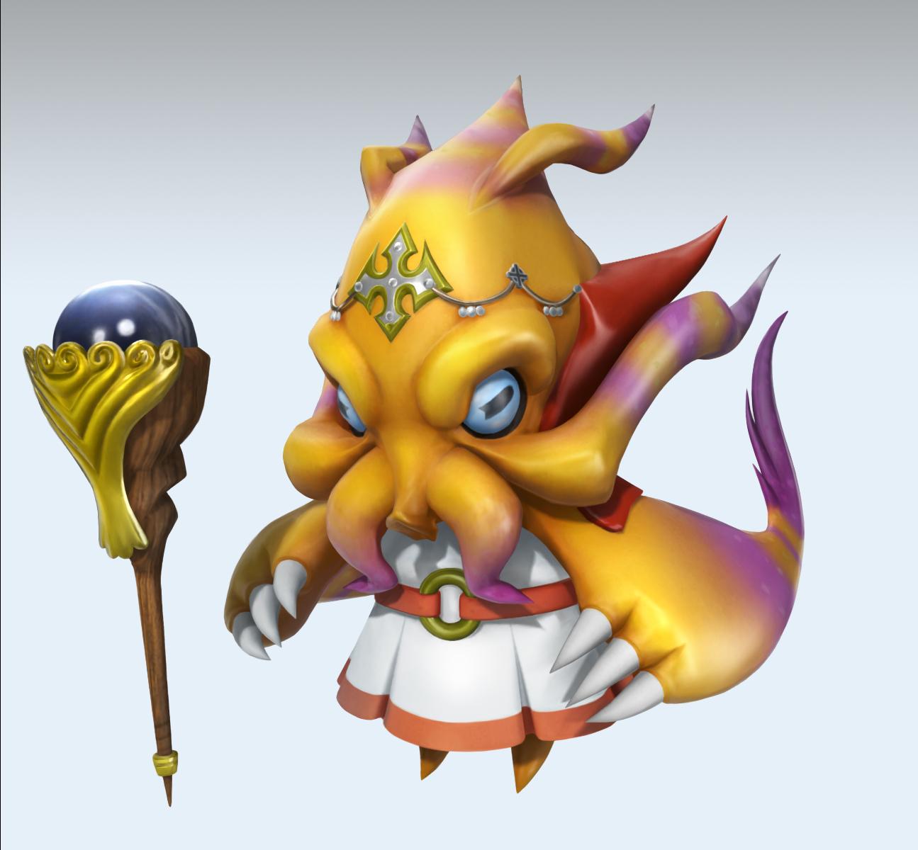 Záplava screenshotů z World of Final Fantasy 129559