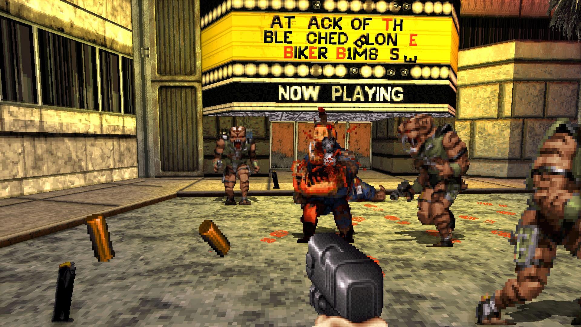Gearbox láká na nový Duke Nukem. Tedy napůl 129572