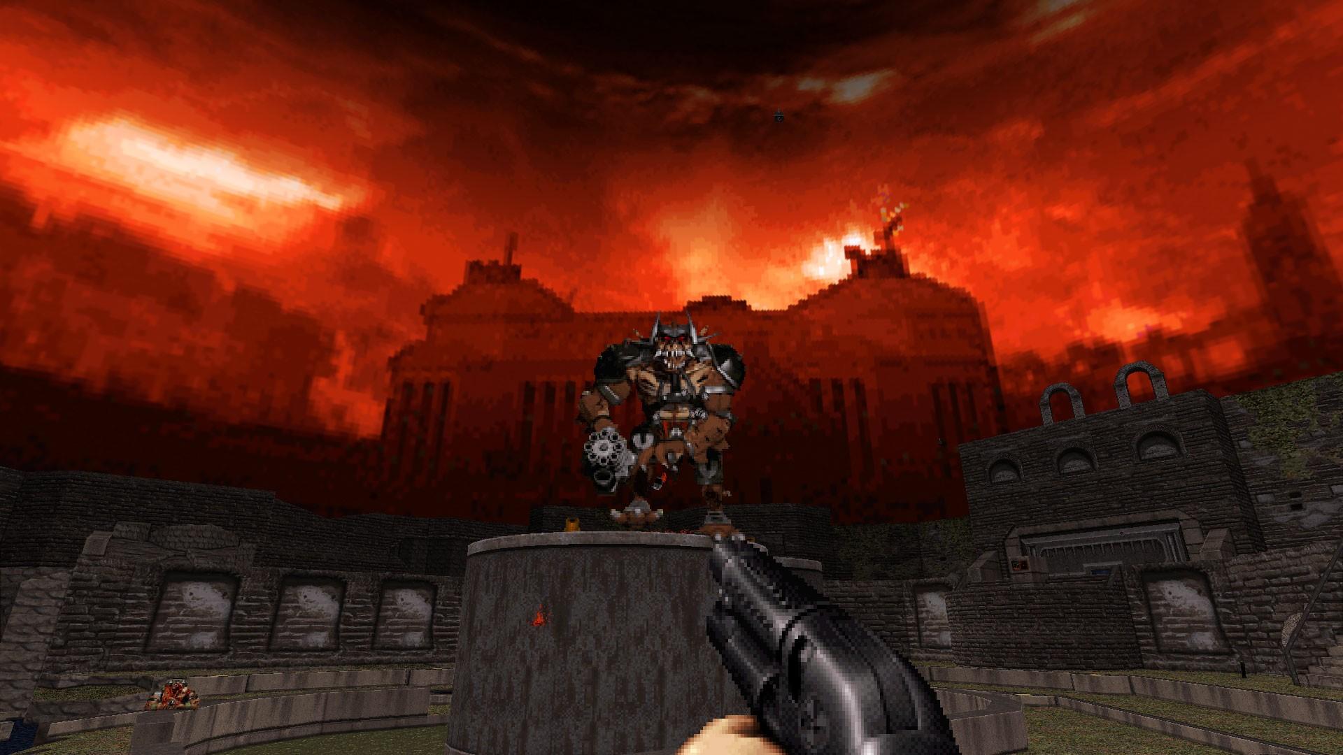 Gearbox láká na nový Duke Nukem. Tedy napůl 129573