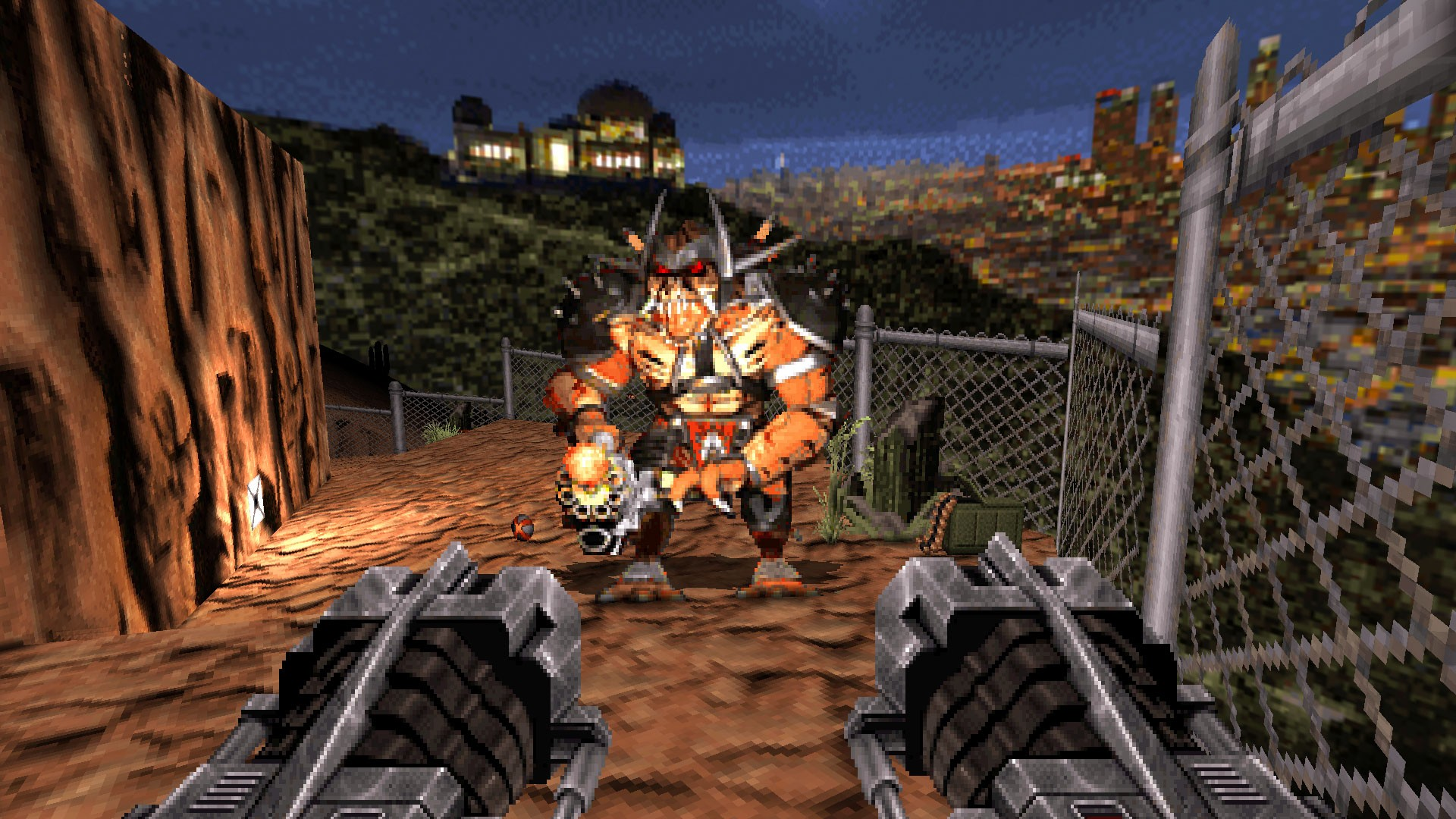 Gearbox láká na nový Duke Nukem. Tedy napůl 129577