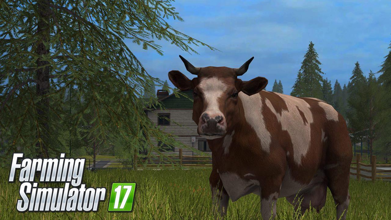 O nových plodinách a zvířatech ve Farming Simulatoru 17 129631