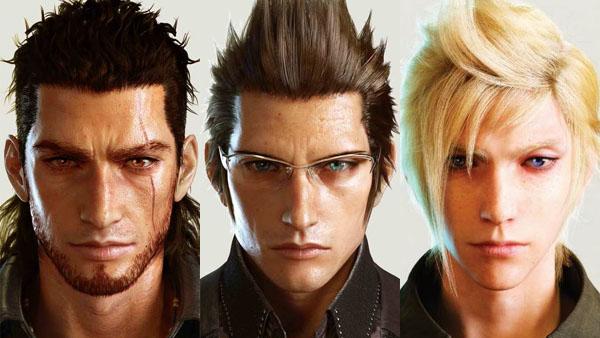 Režisér Final Fantasy XV promluvil o DLC a herní struktuře. 129661