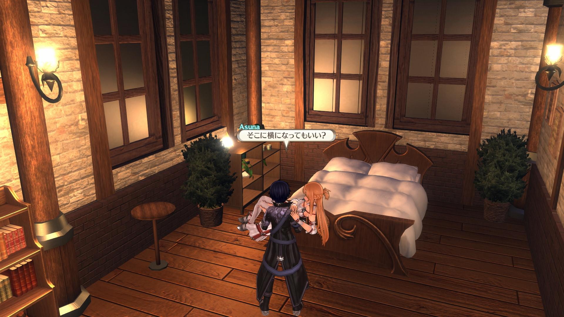 Sword Art Online: Hollow Realization u nás vychází 8. listopadu 129811