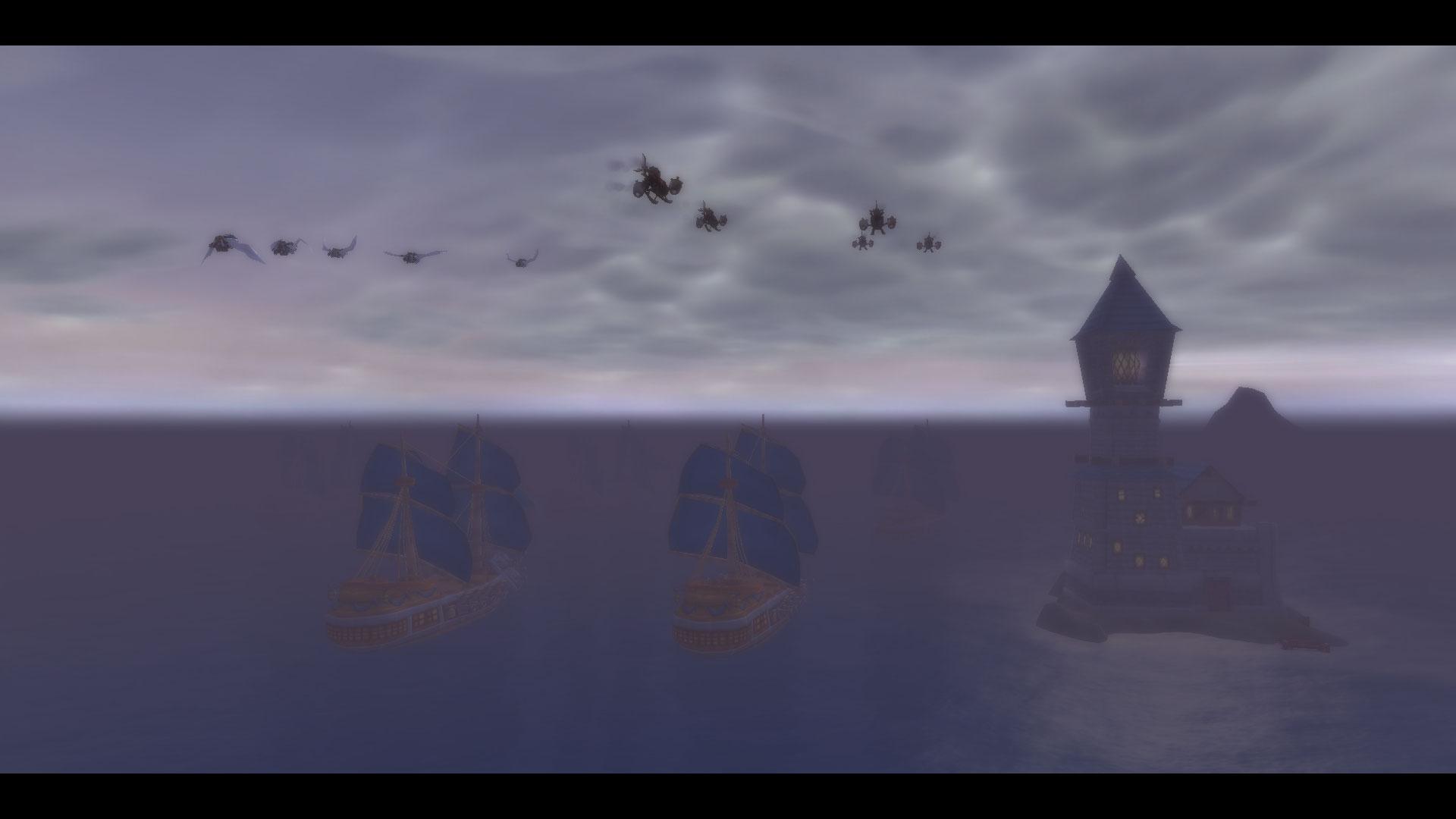 World of Warcraft: Legion fotoseriál - Plamenná legie přichází 129828
