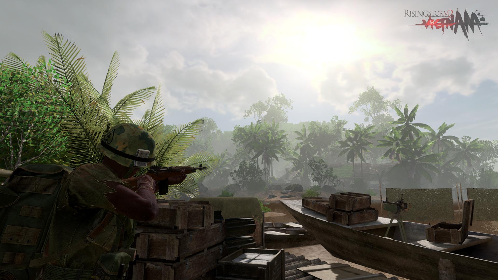 Vyhrajte přístup do bety Rising Storm 2: Vietnam 129884