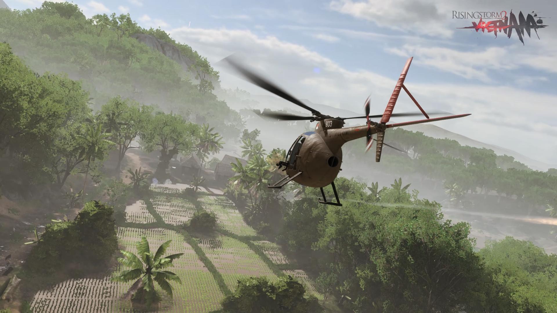 Vyhrajte přístup do bety Rising Storm 2: Vietnam 129885