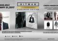 Hitman ve fyzické podobě vyjde 31. ledna 2017 129893