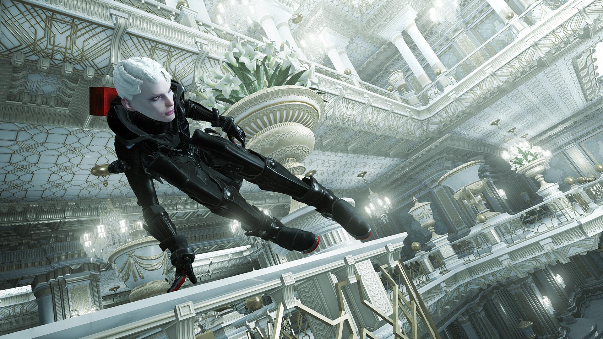 První gameplay trailer ze sci-fi adventury ECHO, kde po vás půjdou klony 129898